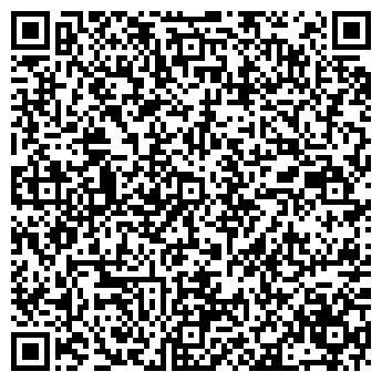 QR-код с контактной информацией организации СНАБКОНТРАКТ ООО КОМСЕРВИС