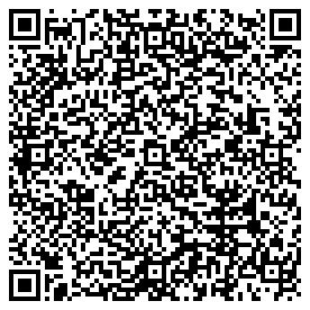 QR-код с контактной информацией организации КИНОПРОМ-СЕРВИС, ГП