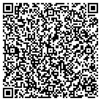 QR-код с контактной информацией организации МЕБЕЛЬНАЯ ФУРНИТУРА МАГАЗИН