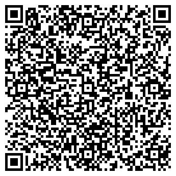QR-код с контактной информацией организации ПЛАНЕТА ХИМИИ ТД, ООО