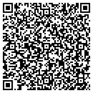 QR-код с контактной информацией организации ИЛВА, ООО
