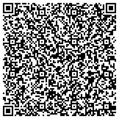 QR-код с контактной информацией организации МЕДСЕРВИС-РИХТЕР ТОО Г.УСТЬ-КАМЕНОГОРСК, ИЙ ФИЛИАЛ
