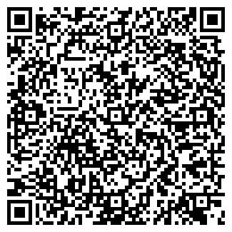 QR-код с контактной информацией организации МБК, ООО