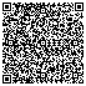 QR-код с контактной информацией организации ТЕХПРОММЕТАЛЛ, ООО