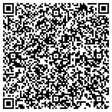 QR-код с контактной информацией организации ФАРТ ПРОМЫШЛЕННАЯ МАРКЕТИНГОВАЯ КОМПАНИЯ