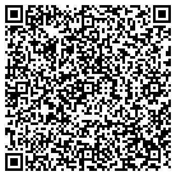 QR-код с контактной информацией организации АЛМАСТ, ООО
