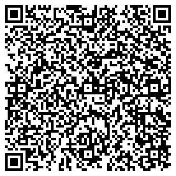 QR-код с контактной информацией организации ИНТЕЛЛЕКТ ПЛЮС, ООО