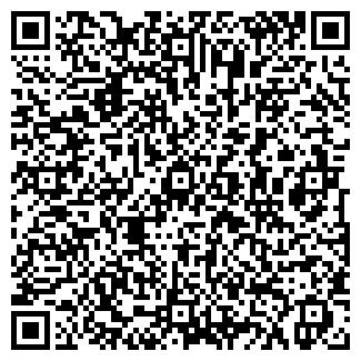 QR-код с контактной информацией организации КОРОЛЬ, ООО