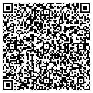 QR-код с контактной информацией организации ФИНТЕХСТРОМ, ЗАО
