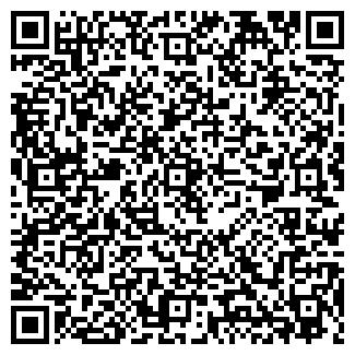 QR-код с контактной информацией организации ОБОИ СКЛАД
