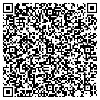 QR-код с контактной информацией организации МАСТЕР-ЛТД., ООО