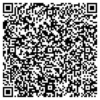 QR-код с контактной информацией организации КОМФОРТ-ОКНО, ООО