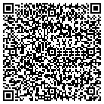 QR-код с контактной информацией организации ПРЕСТИЖ-ОКНА, ООО