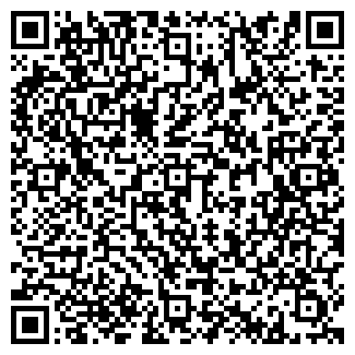 QR-код с контактной информацией организации ООО ТЕПЛЫЕ ОКНА
