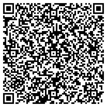 QR-код с контактной информацией организации АЛЬЯНС БАНК АО