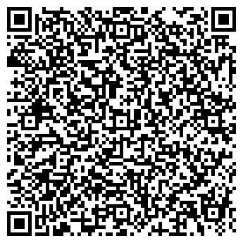 QR-код с контактной информацией организации АТЛАНТА ПОЛИС СК