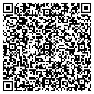 QR-код с контактной информацией организации ТЕМП,, ТОО