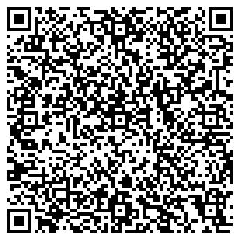 QR-код с контактной информацией организации АЭС СОГРИНСКАЯ ТЭЦ
