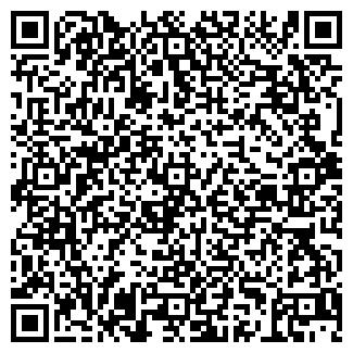 QR-код с контактной информацией организации ГАО ДЭП-7