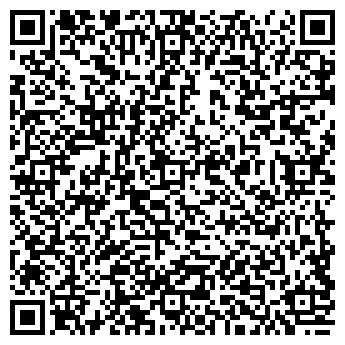 QR-код с контактной информацией организации BUSINESS INTERNATIONAL