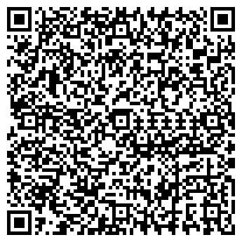 QR-код с контактной информацией организации ИМ. ПУШКИНА КОЛХОЗ