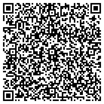 QR-код с контактной информацией организации ВНИИЦВЕТМЕТ ДГП