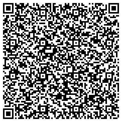 QR-код с контактной информацией организации «Бутурлиновская районная станция по  борьбе с болезнями животных»
