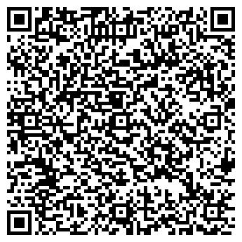 QR-код с контактной информацией организации № 18 ПРОДТОВАРЫ
