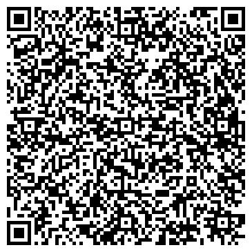 QR-код с контактной информацией организации БУТУРЛИНОВСКИЙ МТК