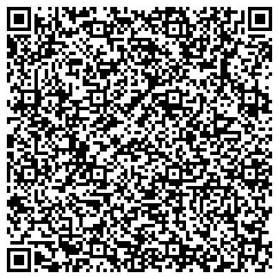 """QR-код с контактной информацией организации """"Завод растительных масел """"Бутурлиновский"""", ОАО"""