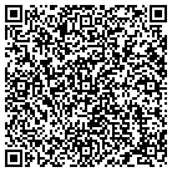 QR-код с контактной информацией организации БУТУРЛИНОВКАХЛЕБ, ОАО