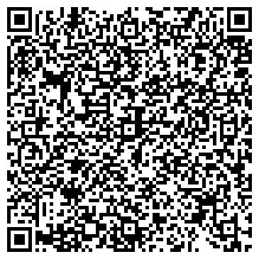 QR-код с контактной информацией организации БУТУРЛИНОВСКИЙ ПИЩЕКОМБИНАТ, ОАО