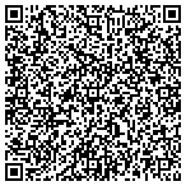QR-код с контактной информацией организации ВОСТОКАГРОБАЗА ТОО