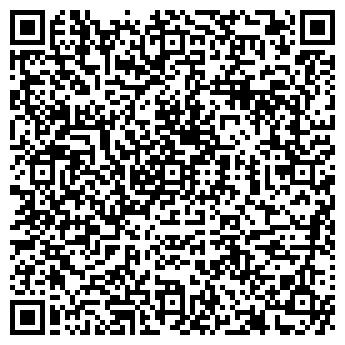 QR-код с контактной информацией организации ПИРАКВА, ОАО