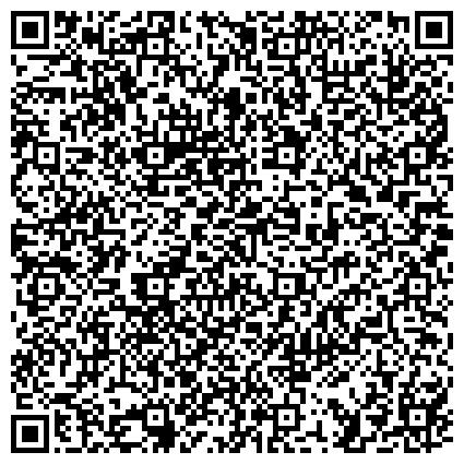 QR-код с контактной информацией организации БУТУРЛИНОВСКИЙ