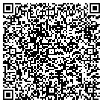 QR-код с контактной информацией организации № 10 ПРОДТОВАРЫ