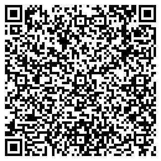 QR-код с контактной информацией организации РОССИЯНИН, ЗАО