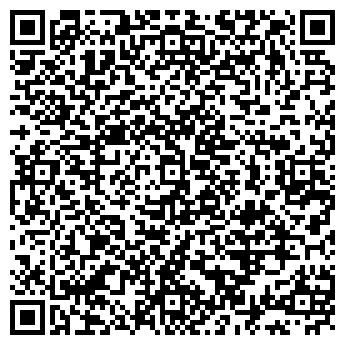 QR-код с контактной информацией организации ПТИЦЕВОДЧЕСКОЕ, ЗАО