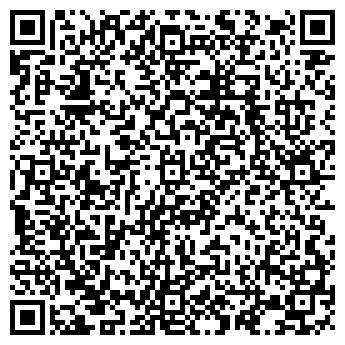 QR-код с контактной информацией организации КРАСНЫЙ ПУТИЛОВЕЦ, ЗАО