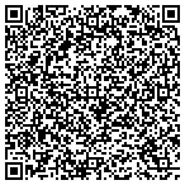 QR-код с контактной информацией организации УРАЗОВСКИЙ КИРПИЧНЫЙ ЗАВОД, ЗАО