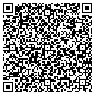QR-код с контактной информацией организации ЯБЛОНОВСКОЕ, ЗАО