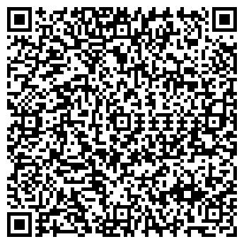 QR-код с контактной информацией организации МАСТЕР - ПРОДУКТ