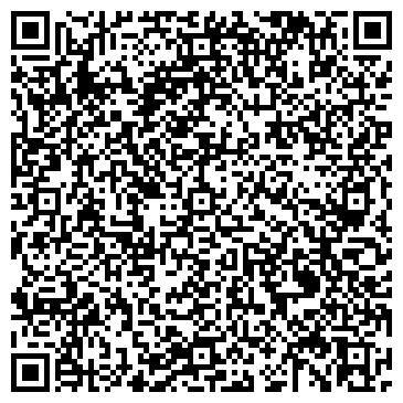 QR-код с контактной информацией организации ОАО ВЕЛИЖСКИЙ УЗЕЛ ЭЛЕКТРОСВЯЗИ РУДНЯНСКОГО ЦЭС