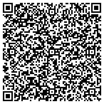 QR-код с контактной информацией организации ХЛЕБОКОМБИНАТ ВЕЛИЖСКОГО РАЙПО