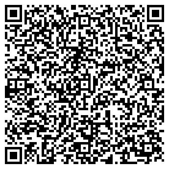 QR-код с контактной информацией организации ВЕЛИЖСКИЙ ЛЕСПРОМХОЗ, ЗАО