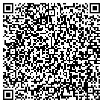 QR-код с контактной информацией организации BUSINESS VOYAGE