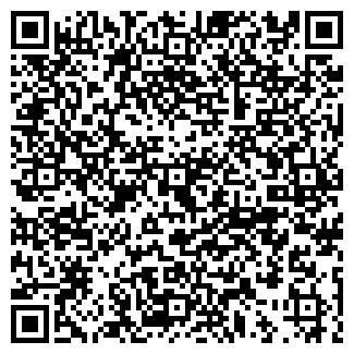 QR-код с контактной информацией организации ДАРОВСКОЕ ЗАО