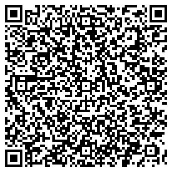QR-код с контактной информацией организации РАЙОННЫЙ ВЕСТНИК