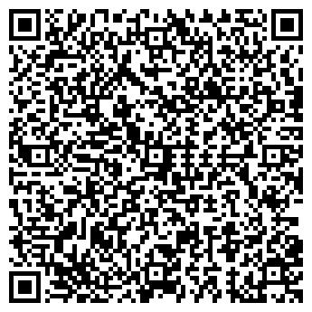 QR-код с контактной информацией организации ВОСХОД ПРЕДПРИЯТИЕ