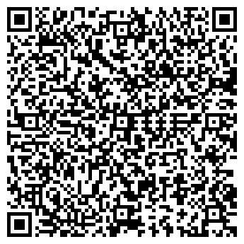 QR-код с контактной информацией организации ПРЕДПРИЯТИЕ ВОСХОД
